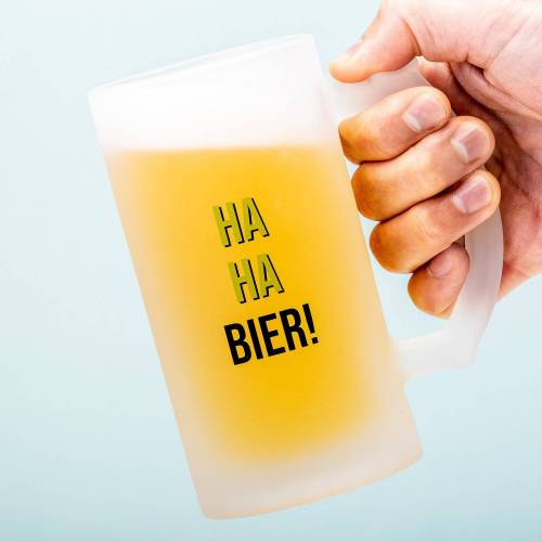 Nutcrackers Ha Ha Bier! Bierpul