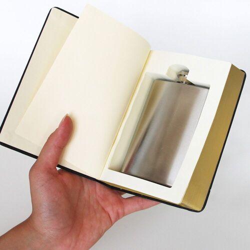 Suck UK Heupflacon In Bijbel