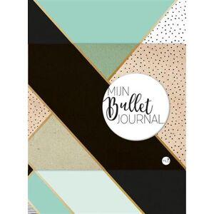 Mijn Bullet Journal - mint&goud