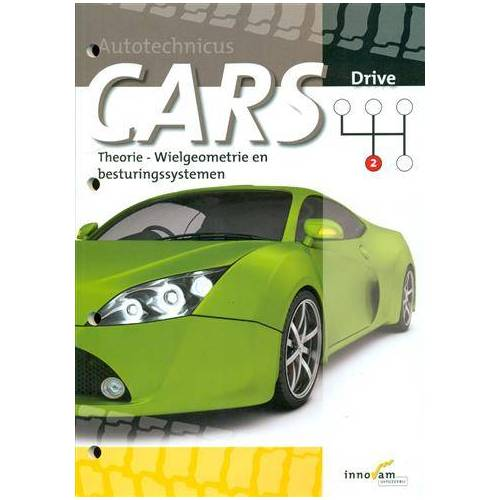 Cars drive theorie wielgeometrie en besturingssystemen