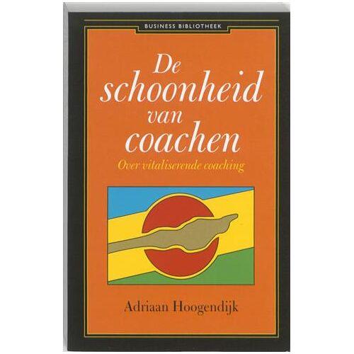 Schoonheid van coachen