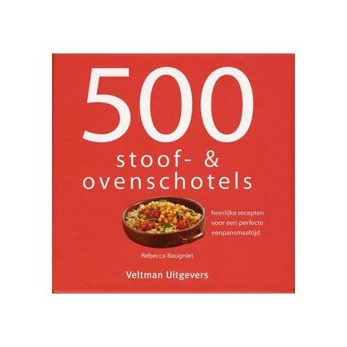 500 stoof-&ovenschotels