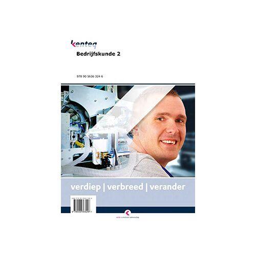 Bedrijfskunde 2