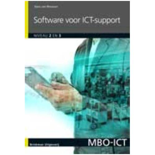 Software voor ICT support