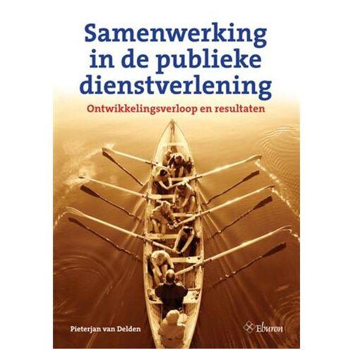Samenwerking in de publieke dienstverlening ontwikkelingsverloop en resultaten