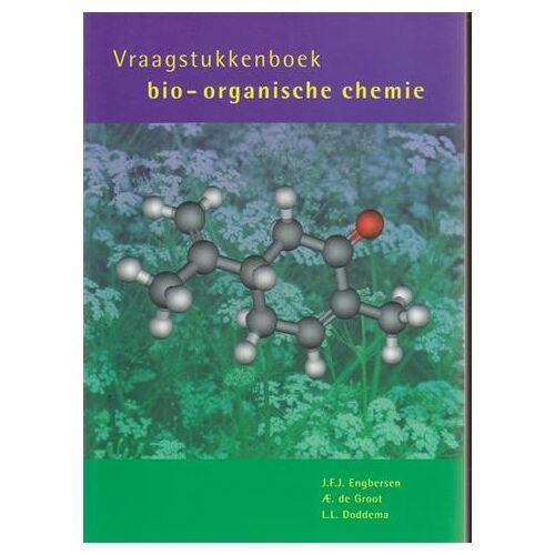 Vraagstukken bio-organische chemie