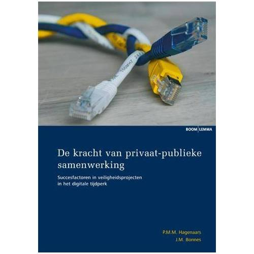 De kracht van privaat-publieke samenwerking.