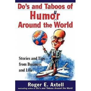 Do's and Taboos of Humor Around the World