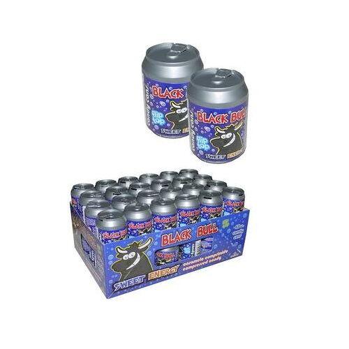 Overige Black Bull Energy Snoepjes 48 Stuks