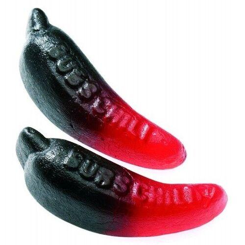 Bubs Bubs - Chili 4,4 Kilo