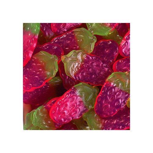 Haribo Haribo - Winegum Aardbeien 250 Gram