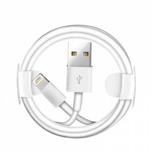 Gearbest USB Charging Cable EU Plug Wall USB Charger for iPhone 6 6S 7 8 Plus X XR XS Max 11 Pro MAX iPad Air