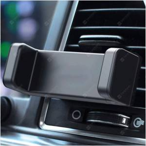 Gearbest Car Phone Holder for iPhone 8 X 7 6S Air Vent Mount Cradle Holder Stand 360 Rotation Mobile Phone Stand for Samsung Xiaomi Stand