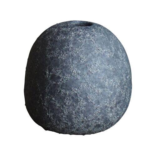 DBKD Miniature vaas zwart Medium Ø9 cm