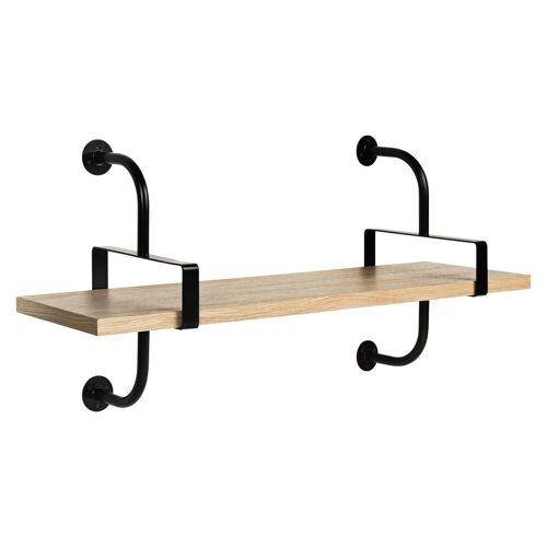 Gubi Démon plank 1 verdieping 95 cm Oak