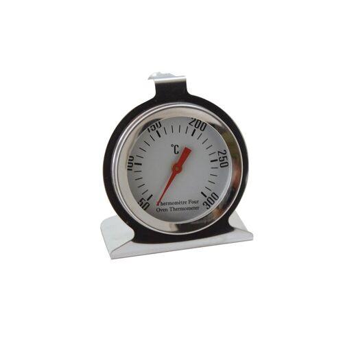 De Buyer oventhermometer Roestvrij staal