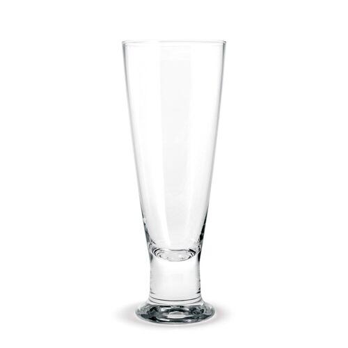 Holmegaard Humle bier glas pilsner 62 cl