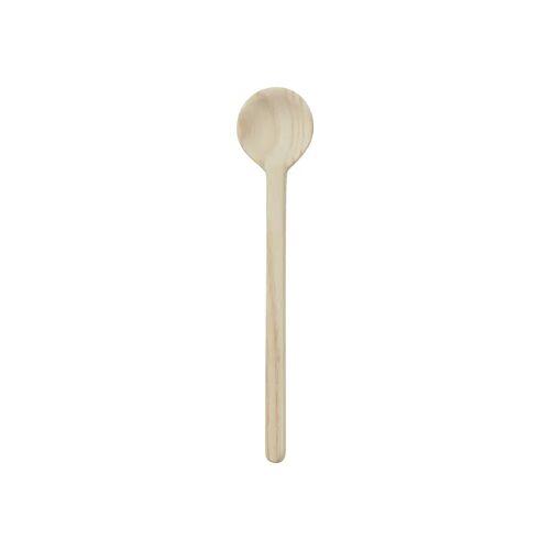 OYOY Yumi Spice Spoon houten lepel 12 cm Essenhout