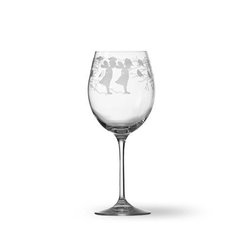 Wik & Walsøe Alv rood wijnglas 65 cl.