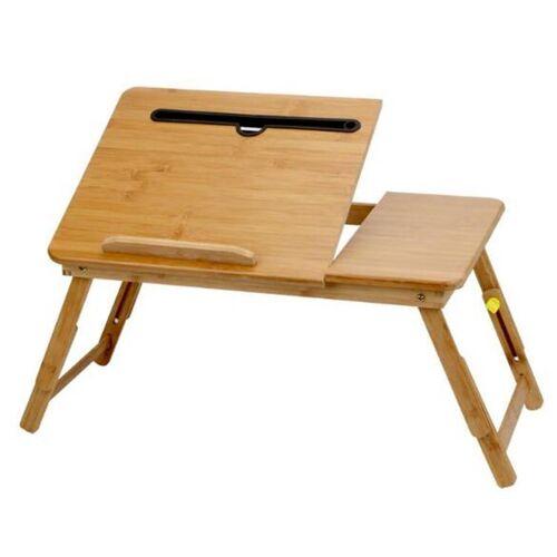 Nanzhu vouwen computer tabel bed Card slot laptop tabel eenvoudige lui Lift computer bureau grootte: kleine 50cm (geen lades en geen ventilatoren)