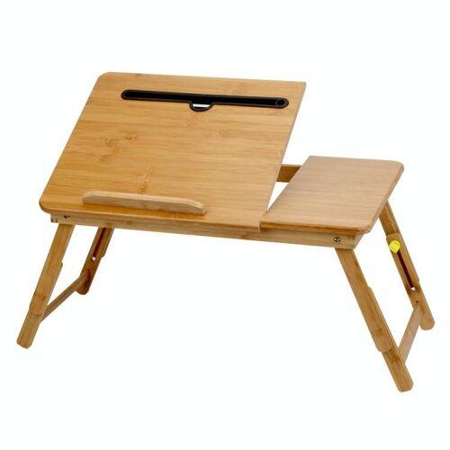 Nanzhu vouwen computer tabel bed Card slot laptop tabel eenvoudige lui Lift computer bureau grootte: Large 72cm (geen lades en geen ventilatoren)