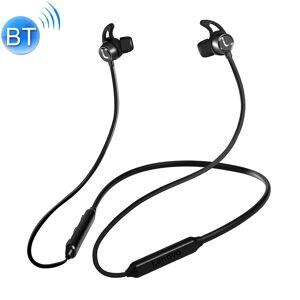 Lenovo Originele Lenovo X3 Magnetic In-Ear Wireless Sports Bluetooth 5.0 Earphone(Zwart)