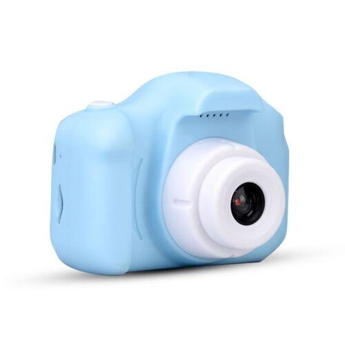 X2 5 0 mega pixel 2 0 inch scherm Mini HD digitale camera voor kinderen (blauw)