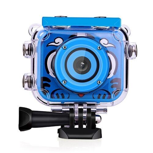 G20 5 0 mega pixel 1 77 inch scherm 30m waterdichte HD digitale camera voor kinderen (blauw)