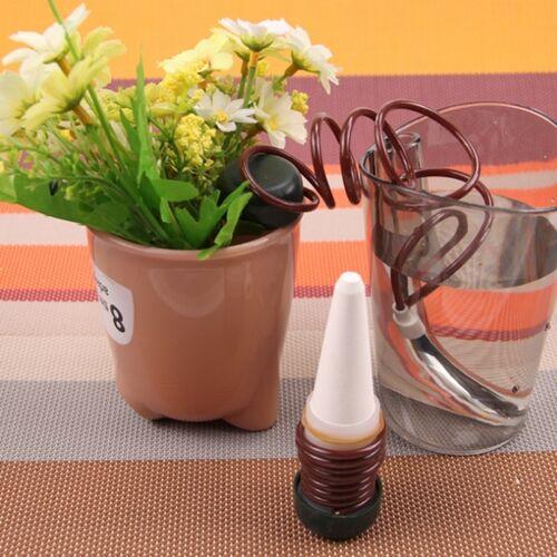 2 PC's automatisch sproeisysteem Machine druppelirrigatie tuinieren bloemen ingegoten drenken apparaat automatisch sproeisysteem irrigatie Kits apparaat instellen