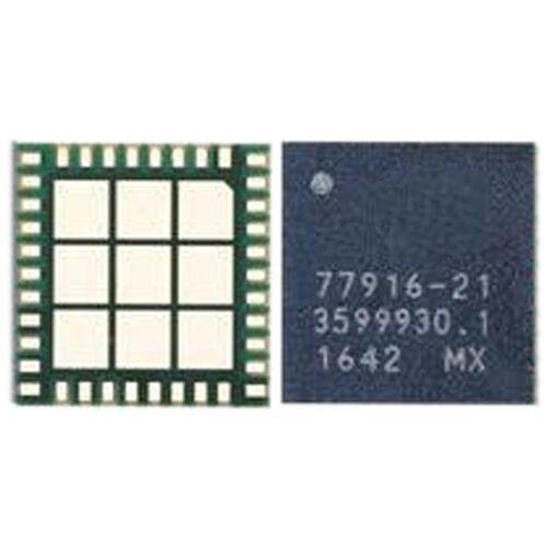 Eindversterker IC 77916-21