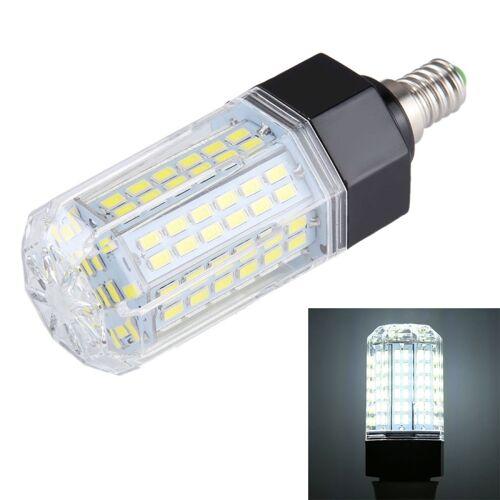 E14 112 LEDs 12W wit licht LED Corn licht SMD 5730 energiebesparende lamp AC 110-265V