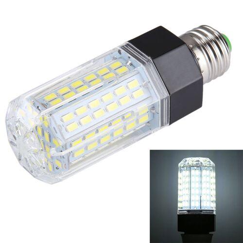 E27 112 LEDs 12W wit licht LED Corn licht SMD 5730 energiebesparende lamp AC 110-265V