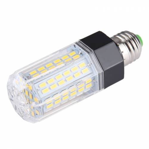 E27 112 LEDs 12W Warm witte LED Corn licht SMD 5730 energiebesparende lamp AC 110-265V