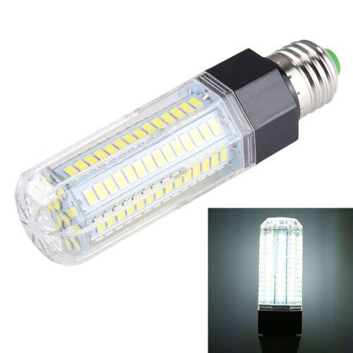 E27 126 LEDs 15W wit licht LED Corn licht SMD 5730 energiebesparende lamp AC 110-265V