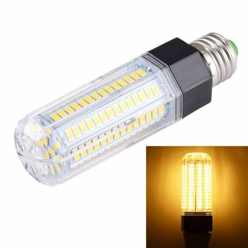 E27 126 LEDs 15W Warm witte LED Corn licht SMD 5730 energiebesparende lamp AC 110-265V