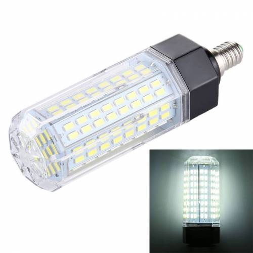 E14 144 LEDs 16W wit licht LED Corn licht SMD 5730 energiebesparende lamp AC 110-265V