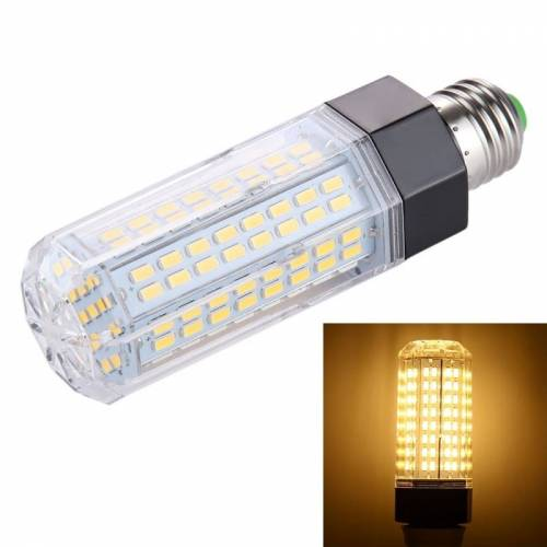E27 144 LEDs 16W Warm witte LED Corn licht SMD 5730 energiebesparende lamp AC 110-265V