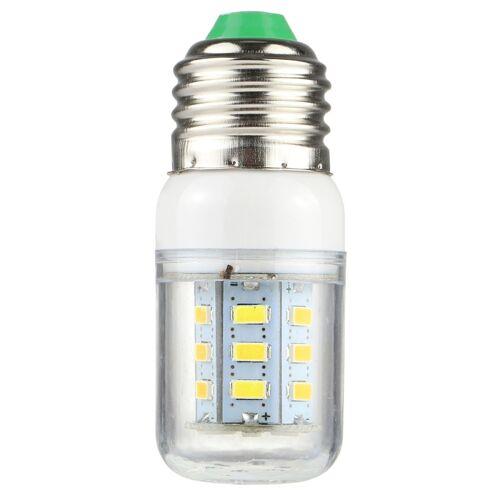 E27 24 LED 3W wit licht LED Corn licht SMD 5730 energiebesparende lamp DC 12-30V
