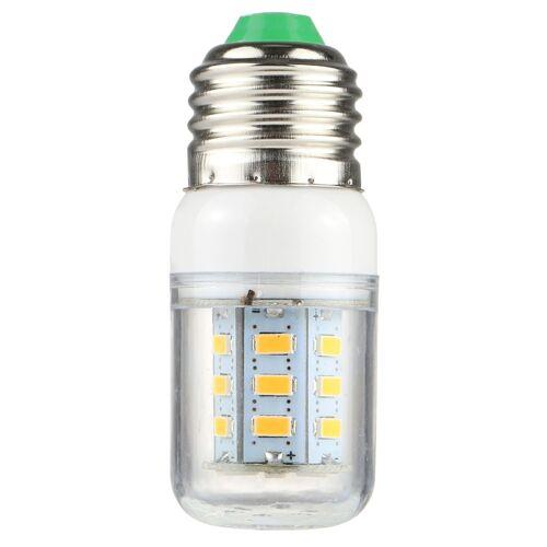 E27 24 LED 3W Warm witte LED Corn licht SMD 5730 energiebesparende lamp DC 12-30V