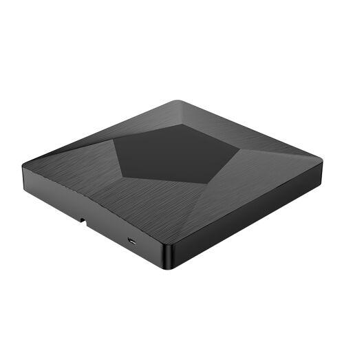 ORICO DVD-XD007 Portable USB 3 0 interface externe CD DVD optische drive CD/DVD-RW recorder