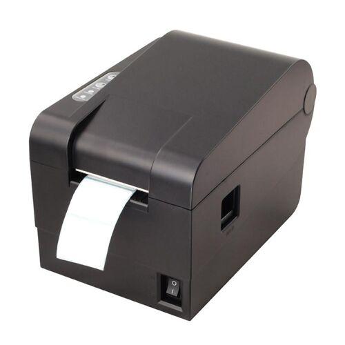 Xprinter XP-235B USB-poort thermische AutoCalib barcodeprinter