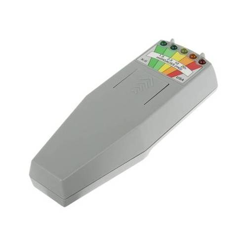 5-LED elektromagnetische straling Detector EMF Meter Tester