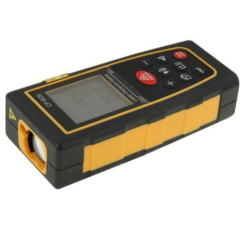 CP-50S digitale Handheld Laser afstandsmeter Max meten afstand: 50m