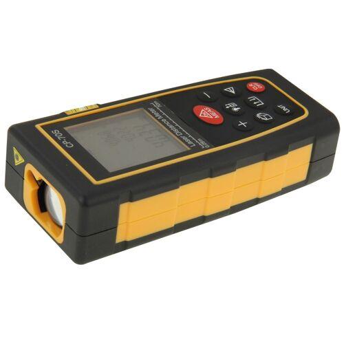 CP-70 digitale Handheld Laser afstandsmeter Max meten afstand: 70m