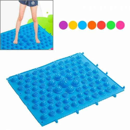 TPE voet Massage Pad teen drukplaat willekeurige kleur levering