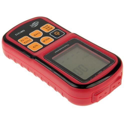 BENETECH GM1312 2 4-inch LCD scherm thermokoppel Thermometer maatregel J K T E N en R Type bereik van de maatregel: -50 ~ 300 C