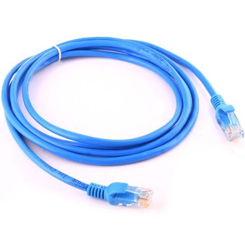CAT5e Netwerk Kabel, Lengte: 2m
