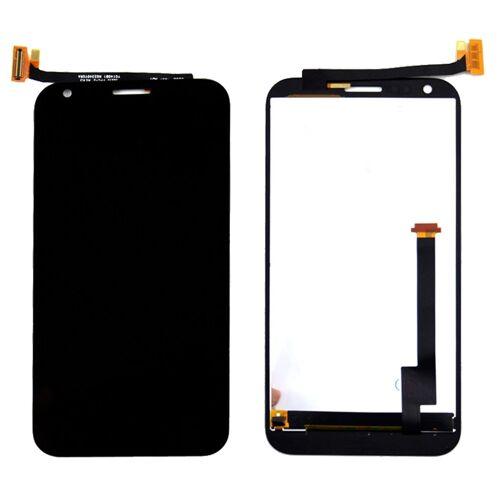 Asus LCD-scherm + aanraakscherm voor ASUS PadFone 2/A68 (zwart)