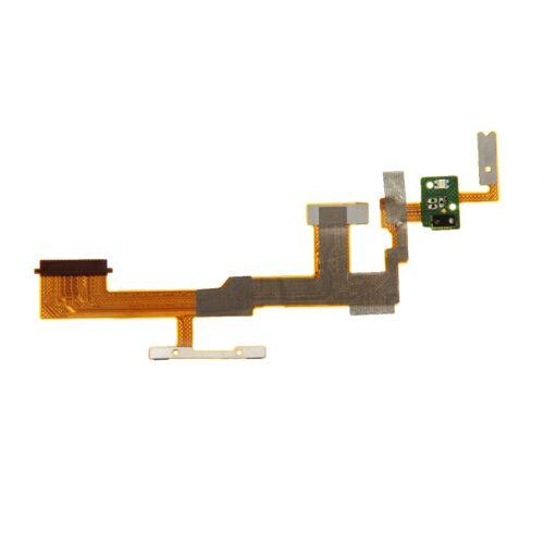 Power knop Flex kabel vervanger voor HTC One E8