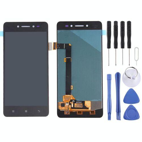 Lenovo S90 / Sisley S90 / S90-T / S90-U LCD Display + Touch Panel(Black)